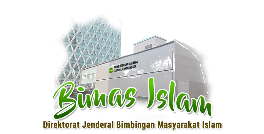 Website Bimas Islam